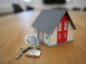 Keys To A House - Slayton Law Can Help With Mortgage Forbearance And Loan Modification